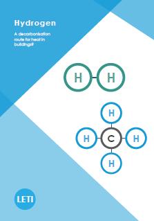 LETI Hydrogen Report
